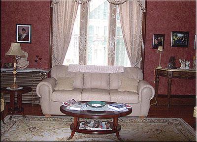 Guest-Lovitt House Bed & Breakfast
