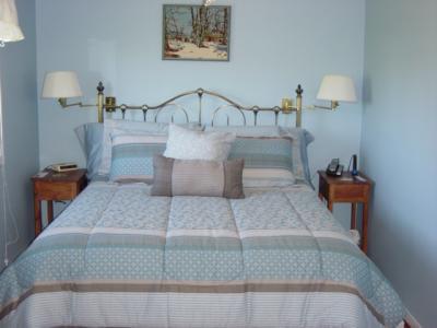 Suncatcher Bed & Breakfast