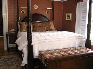 The Regent Bed & Breakfast